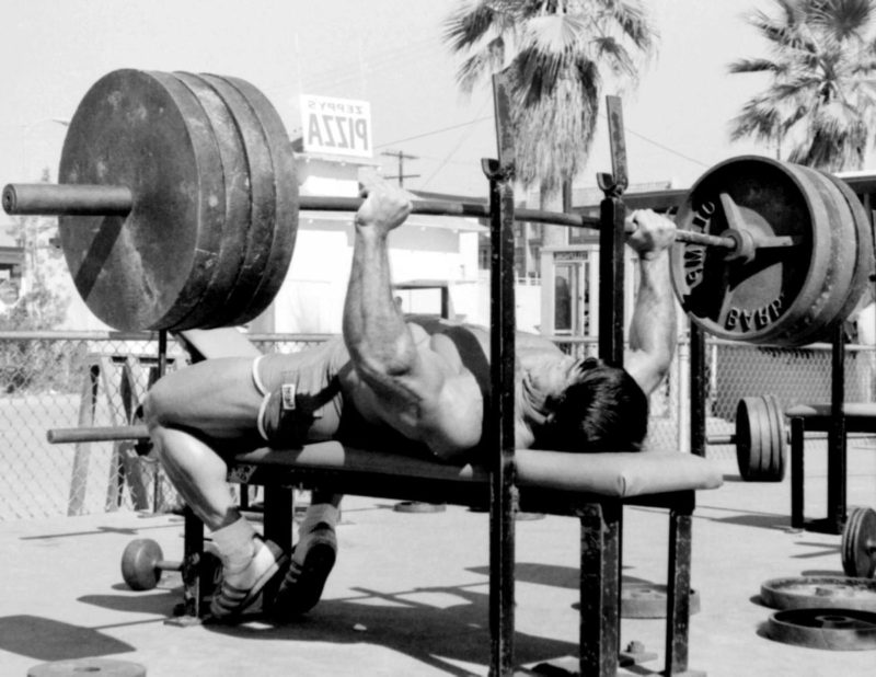 Real Strong, Real Fast: Add 50 lbs To Your Bench Press In 60 Days